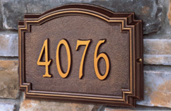 Modern Fence is certified distributor of Whitehall Products Plaques